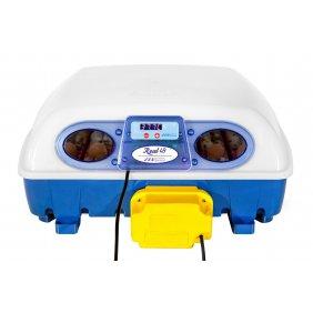 Couveuse digitale automatique d'une capacité maximale de 12 oeufs de différentes tailles