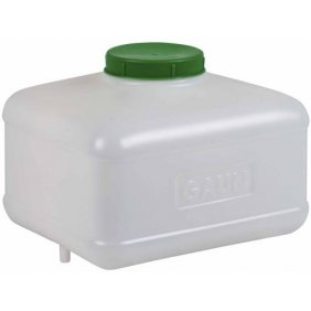 Réservoir d'eau 10 ou 20 litres
