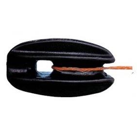 Isolateur angle à poulie