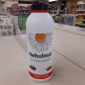 Nebulous + Insecticide au pyrèthre 1 litre