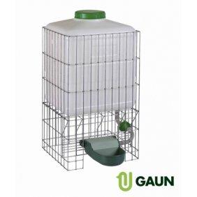 Abreuvoir Gaun avec réserve de 10 ou 20 litres