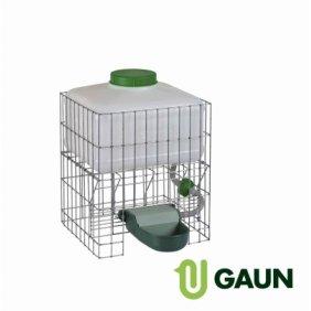 Abreuvoir pour chien avec réserve de 20 litres