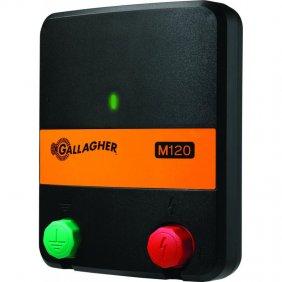 Electrificateur sur secteur Gallagher M160