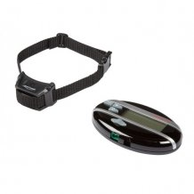 Dispositif avec collier anti-fugue pour chiens Canifugue Mix FUG1033