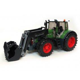 Tracteur jouet Bruder Fendt 936 Vario