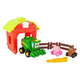 Construisez votre ami Corey - jouet 1er âge