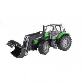 Tracteur jouet Bruder Deutz Agroton X720