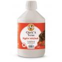 Chick'A Verm hygiène intestinale complément alimentaire 500 ml