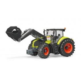 Tracteur jouet Bruder Claas Axion 950