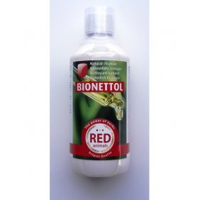 Red Animals Bionettol spray désinfectant 500ml