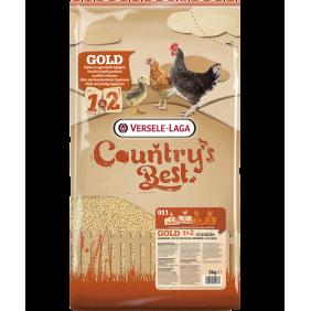 Aliments pour poussins crumble 5 kg