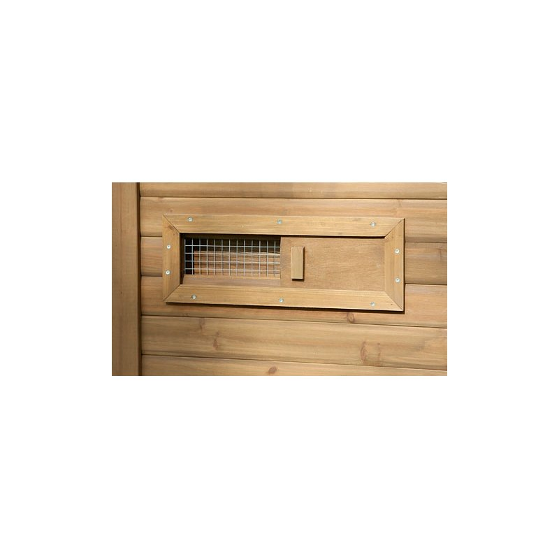 petit poulailler pas cher et de qualit florentina kerbl de 2 4 poules. Black Bedroom Furniture Sets. Home Design Ideas