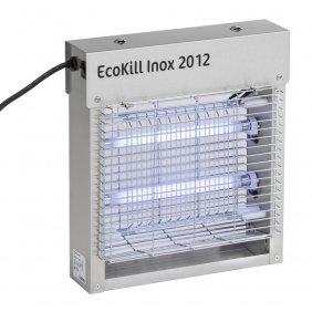 Destructeur d'insectes électrique Eco kill inox IPH4 – 2 x 15 W