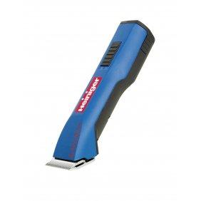 Tondeuses pour chien Heiniger modèle Saphir 1 accu, Saphir Cord avec câble 220 Volts et tondeuse Opal 1 et 2 accus