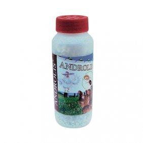Androlis, lutte biologique contre les poux rouges