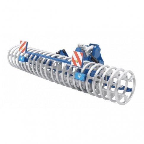 Rouleaux compacteur Lemken Vario Pack K jouet Bruder 022228