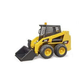 Mini chargeur Caterpillar jouet Bruder 024819
