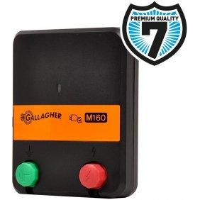 Electrificateur sur secteur Gallagher M 50 M 160 M 350