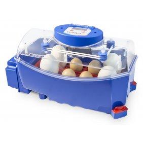 Couveuse lumia digitale Borotto pour 8 ou 16 œufs