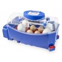 Couveuse digitale lumia Borotto pour 8 ou 16 œufs