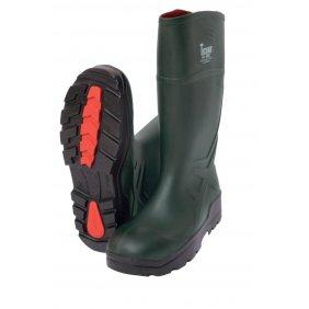 Bottes Techno Boots avec ou sans coque acier de sécurité