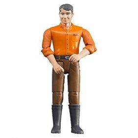 Figurine jouet Bruder 1:16