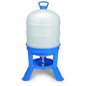 Abreuvoir à volailles 20, 30 ou 40 litres