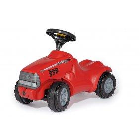 Tracteur sans pédale Minitrac Rolly Toys 1er âge