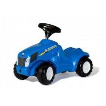 Tracteur sans pédales Minitrac Rolly Toys 1er âge pour enfants