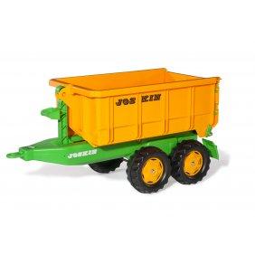 Accessoires pour tracteurs à pédales Rolly Toys