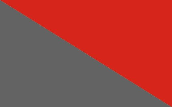 Gris/rouge Tournesol