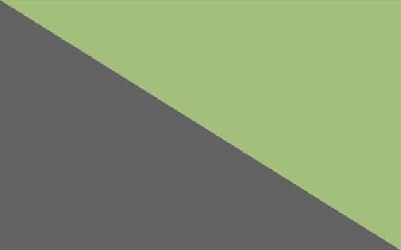 Gris/Vert Fleur