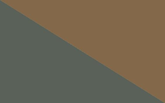 Kaki/beige Fourche